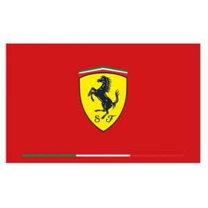 Scuderia Ferrari Bandera
