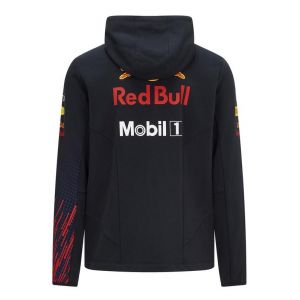 Red Bull Racing Team Sweat Jacket 2021 navy