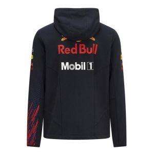 Red Bull Racing Team Sweatjacke 2021 Navy