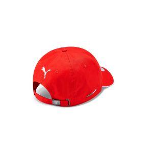 Scuderia Ferrari Casquette Classic rouge
