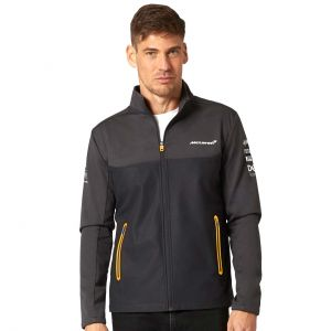 McLaren F1 Team softshell jacket 2021