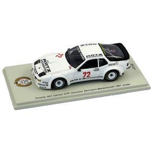 Kremer Racing Porsche 924 Carrera GTR D.R.M.