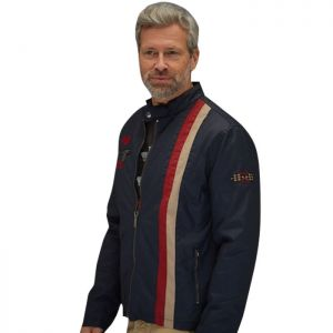 Gulf Jacket Replica navy