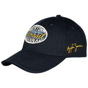 Ayrton Senna Cap Racing 1960