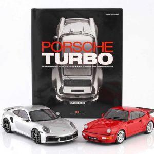 Porsche Turbo die Randy Leffingwell
