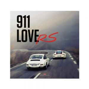911 LoveRS - by Jürgen Lewandowski