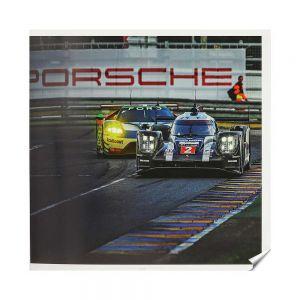 Porsche Werkseinsatz - por Frank Kayser