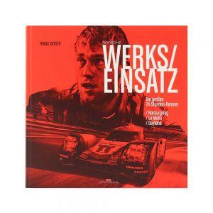 Porsche Werkseinsatz - da Frank Kayser