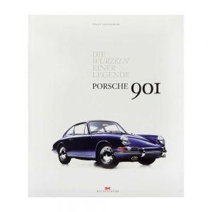 Porsche 901 - Die Wurzeln einer Legende - par Jürgen Lewandowski