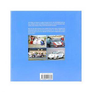 livre Porsche course voitures depuis 1975 / par Brian Long