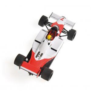 McLaren Ford - Test Silverstone 1:43