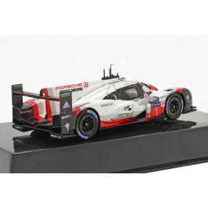 Porsche 919 Hybrid #1 24h LeMans 2017 Jani, Tandy, Lotterer 1/43