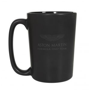 Aston Martin F1 Official Team Coupe