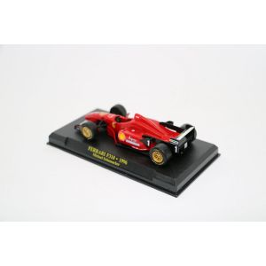 Michael Schumacher Ferrari F310 Formule 1 1996 1/43