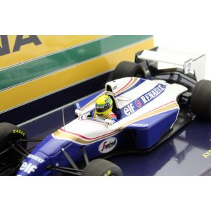 Williams Renault FW16 1994 1:43