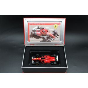 Michael Schumacher Ferrari F310 Winner Spain GP Formula 1 1996 1/43