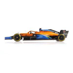 McLaren Renault MCL35 - Carlos Sainz - Autriche GP 2020 1/43