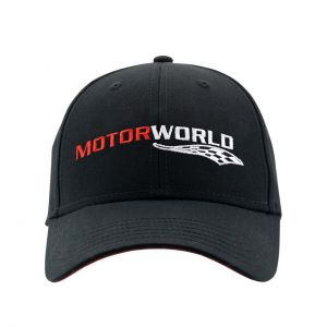 Motorworld Casquette Pitlane