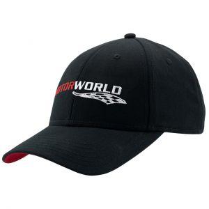 Motorworld Cap Pitlane