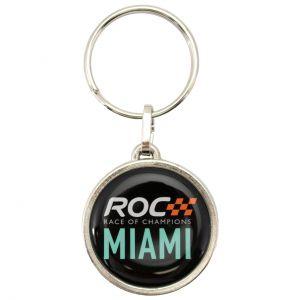 ROC Keyring Miami 2017