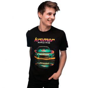 Kremer Racing T-Shirt Porsche 935 K2 schwarz