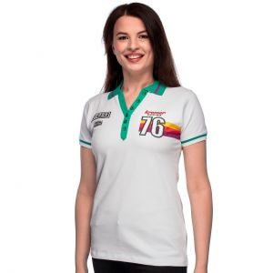 Kremer Racing Damen Polo-Shirt 76