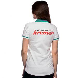 Kremer Racing Polo 76 da donna