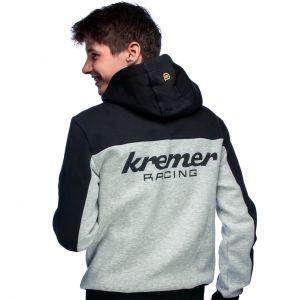 Kremer Racing Felpa con Cappuccio Team Vaillant