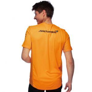 McLaren F1 Team Maglietta arancione