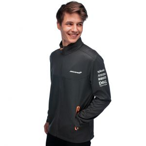 McLaren F1 Team Softshell Jacke 2021