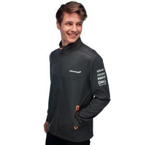 McLaren F1 Team softshell jacket 2021