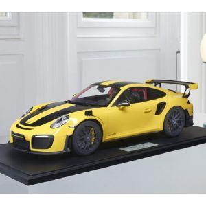 Porsche 911 (991.2) GT2 RS - 2018 - Jaune Racing 1/8