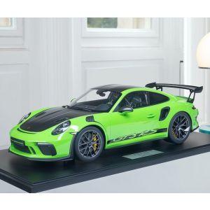 Porsche 911 (991.2) GT3RS - 2018 - Verde lagarto 1/8