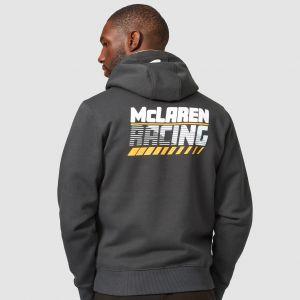 McLaren Gulf Racing Sudadera con capucha