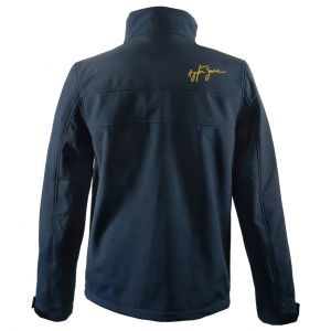 Softshell Jacket Racing back