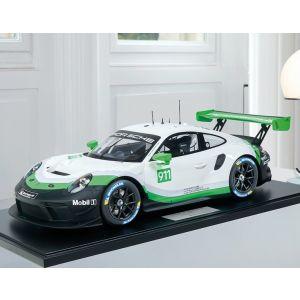 Porsche 911 (991.2) GT3R - 2019 - Versión de presentación 1/8
