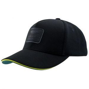 Aston Martin F1 Official Lifestyle Cap schwarz
