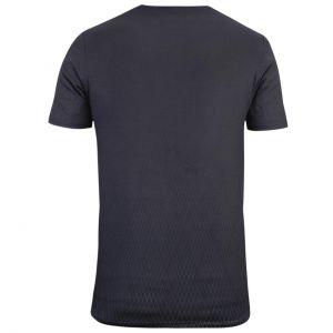 Aston Martin F1 Official Lifestyle Technical Camiseta negro