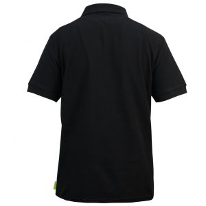 Aston Martin F1 Official Lifestyle Polo shirt black