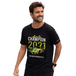 Manthey Maglietta Champion Gara 24h 2021
