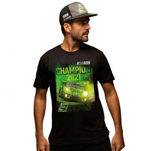 24h-Rennen T-Shirt Champion 2021