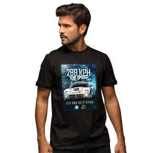Fly & Help Viper Camiseta 2021 Recaudación de fondos