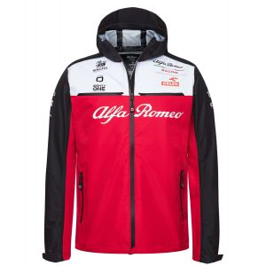 Alfa Romeo Orlen Team Chaqueta
