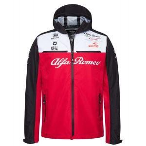 Alfa Romeo Orlen Team Jacke