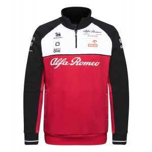 Alfa Romeo Orlen Team Felpa