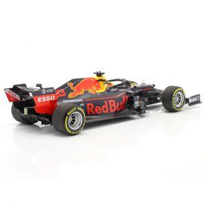 Red Bull Racing RB15 - Max Verstappen #33 - Sieger Österreich GP Formel 1 2019 1:18