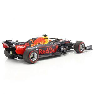 Red Bull Racing RB15 - Max Verstappen #33 - Vincitore Germania GP Formula 1 2019 1:18