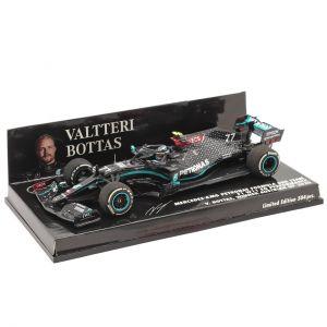 Mercedes-AMG Petronas F1 Team W11 EQ Performance - Valtteri Bottas - Gewinner Österreich GP 2020 1:43