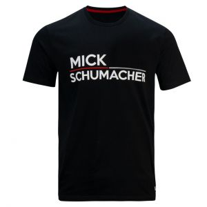 Mick Schumacher Maglietta 47