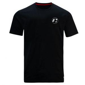 Mick Schumacher Camiseta Round Logo